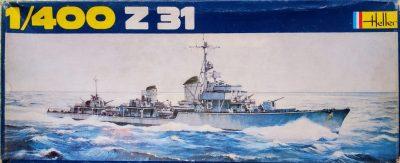 mockupエレールZ31