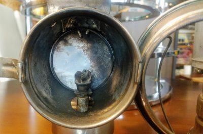 mockup鉄道瓦斯ランプ