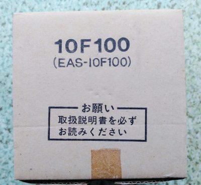 """mockupテクニクス10F100"""""""""""