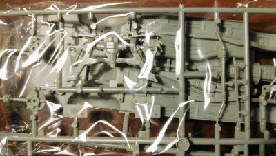 mockupフジミ1/72スカイラインGT-R