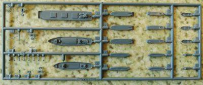 mockup静岡模型教材協同組合1/700タグボートセット