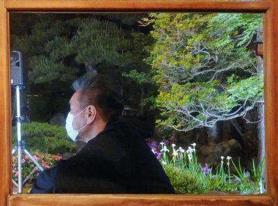 mockup石田朋之写真展