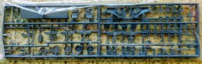 mockupフジミ1/700重巡洋艦利根