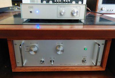 mockupビクターSX-500Ⅱ