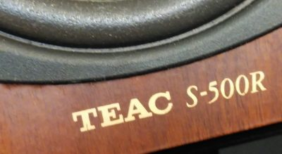 mockupTEACS-500R